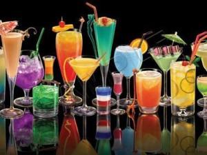 Напитки из страны идальго
