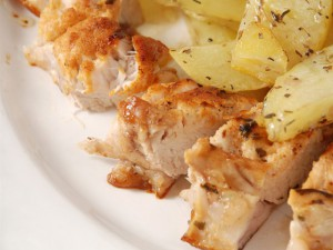 Блюда из зайца