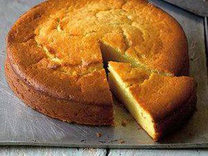 Вкуснейший диетический торт!