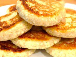 Сырники без муки: идеальный завтрак!