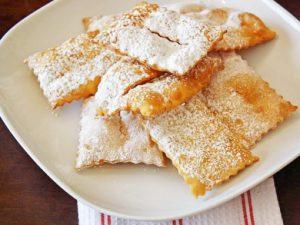 Печенье «Кростоли»