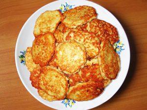 Рецепт для мультиварки: драники из картофеля
