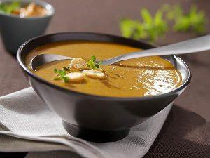Немецкий пивной суп «Полчаса»