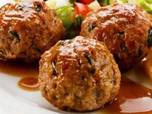 Рецепт гречаников