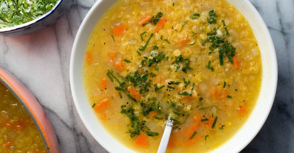 Что приготовить на второе к гороховому супу