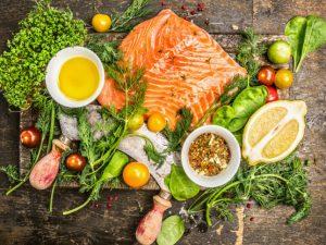 Основные постулаты правильного питания