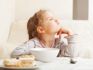 Что делать, если ребенок не любит суп?