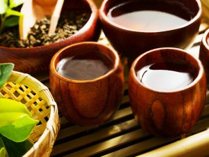Суть чайной церемонии