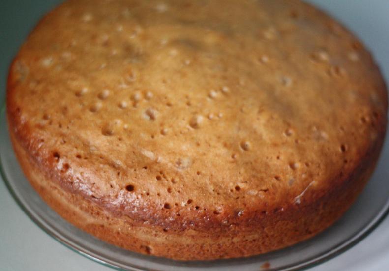 кекс в мультиварке с вареньем рецепты с фото
