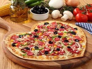 Почему мы так любим пиццу
