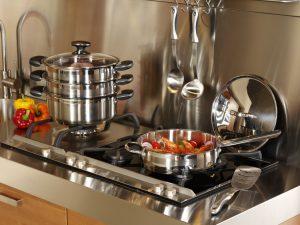 Центр посуды