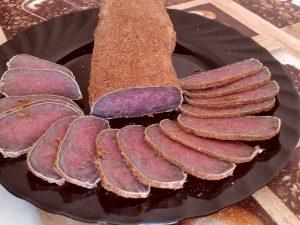 Билтонг (biltong) — африканская колбаса