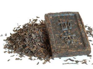 Пуэр — самый знаменитый китайский чай
