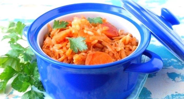 Рецепт салата «Каллы»