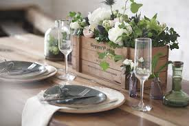 Свадьба в стиле эко