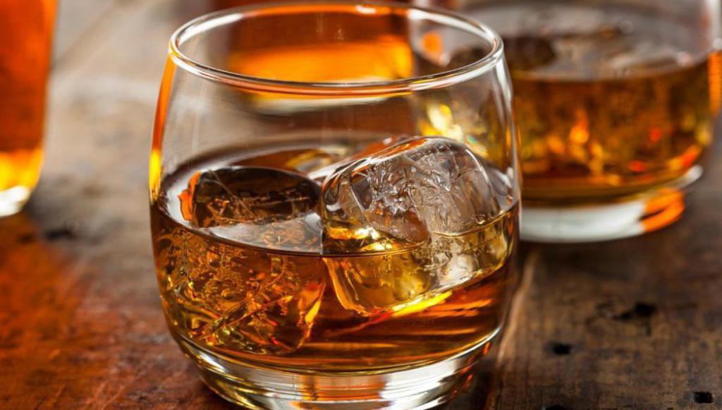 Рецепт виски в домашних условиях