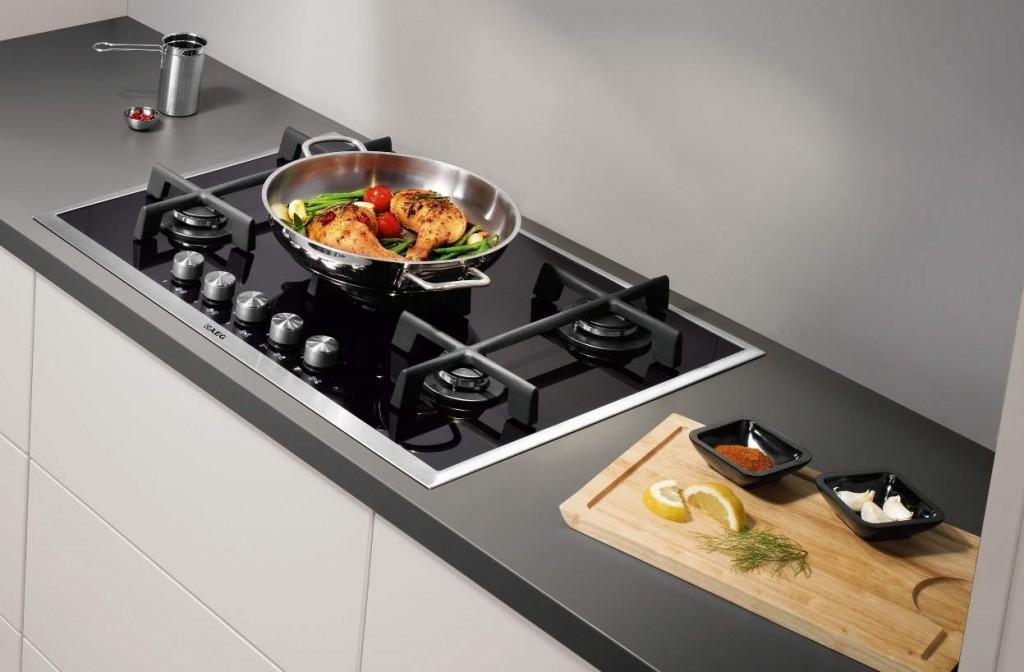 Виды встраиваемой техники для кухни