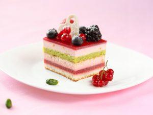 Кондитерская сладость – антреме