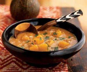Суп из кабачков