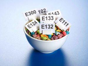 Чем полезны пищевые добавки