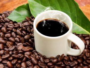 Полезные для здоровья свойства кофе