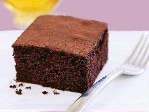 Бисквиты шоколадные с фисташками и клюквой