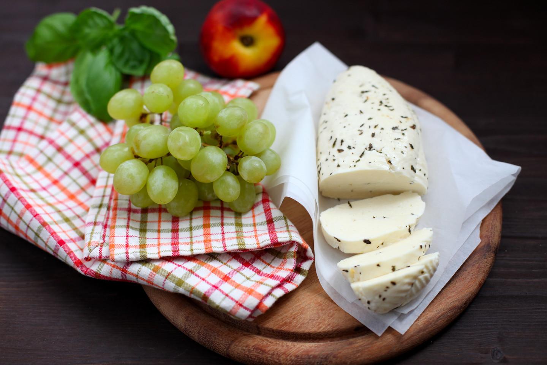 Что можно приготовить из кипрского сыра халуми?