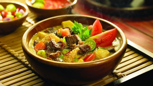 Треска в духовке с овощами