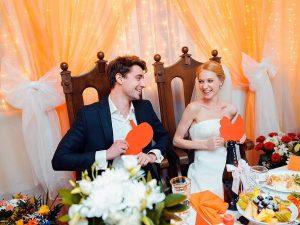 Какой может быть современная свадьба