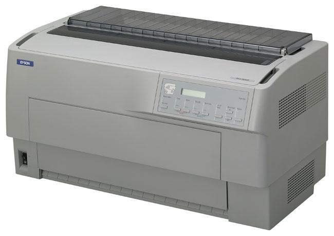 Принтер. Матричные принтеры