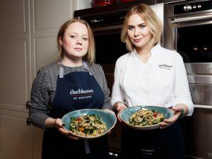 Novikov School: кулинарные курсы для всех желающих