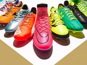 Купить недорогую и хорошая футбольную экипировку можно в нашем интернет-магазине