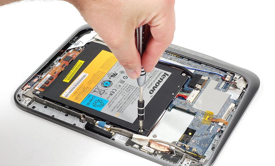 Грамотный ремонт электронных гаджетов