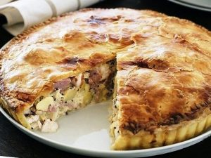 Как готовить булочки сайки?