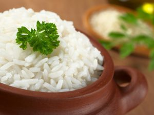 Как правильно готовить рис? Секрет вкусного риса