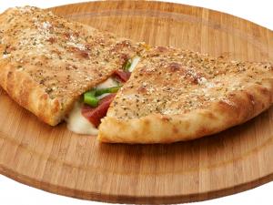 Кальцоне – оригинальная закрытая пицца