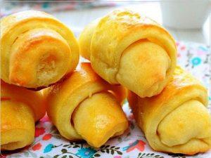 Хрустящий десерт с соленой карамелью (ИТАЛИЯ)