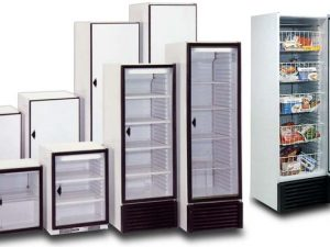 Барные холодильники: различия и предназначение