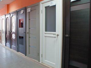 Двери. Продажа от двери к двери