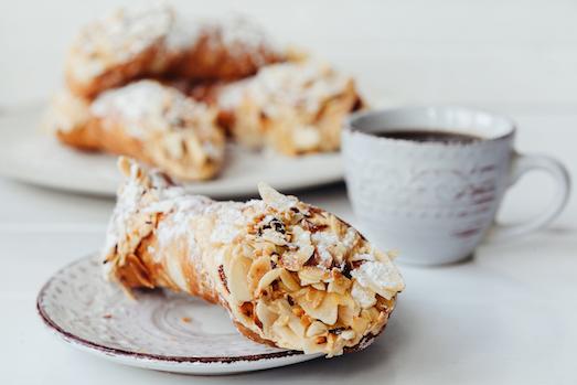 Канноли — вкусный десерт из Сицилии