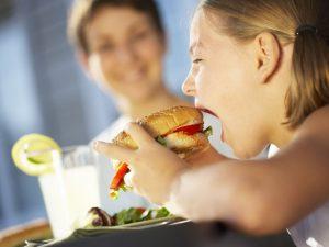 Чем опасно детское ожирение?