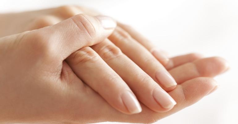 Грибок ногтей. Что нужно знать?