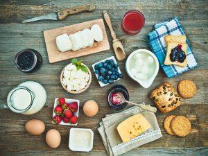 Доставка еды. Онлайн доставка еды: экологически чистый способ покупки