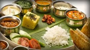Особенности индийской кухни