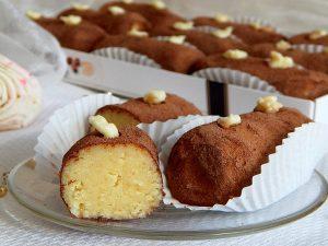 Классическое пирожное «Картошка» по ГОСТ
