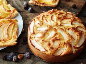 Как готовить ленивые пироги?