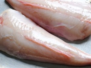 Секреты приготовления блюд из морского черта