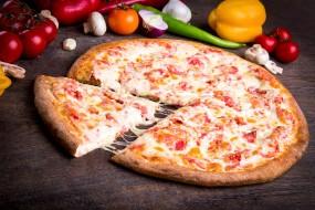 Пицца и несколько историй о ней
