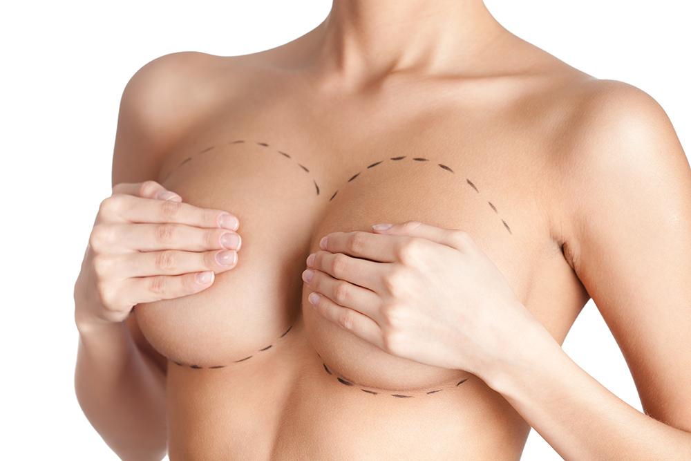 Идеальная грудь в любом возрасте