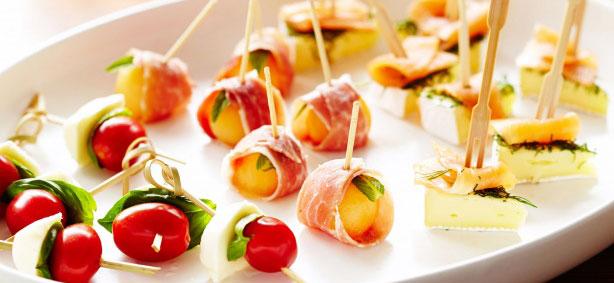 Что поставить на стол в праздник вкусно и недорого?